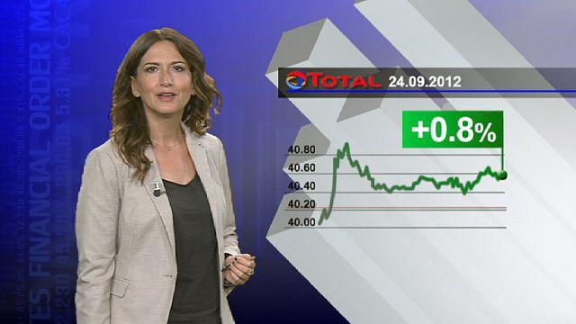 Total'deki son gelişmeler yatırımcıları sevindirdi