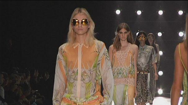 Milano Moda Haftası 2013 yılının stilini belirledi