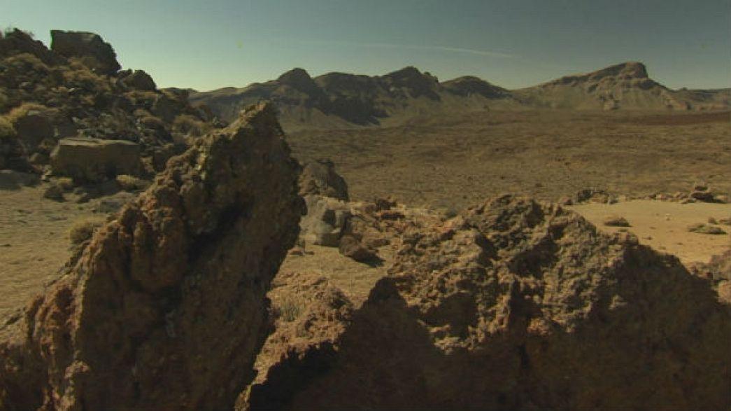 Space: Desmistificando o mistério da vida