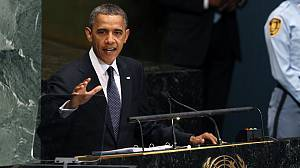 Obama in new warning to Iran over nuclear ambitions