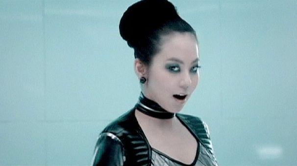 فرق موسيقى البوب الكورية الجنوبية تبحث عن العالمية