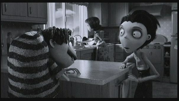 Frankenweenie arrives