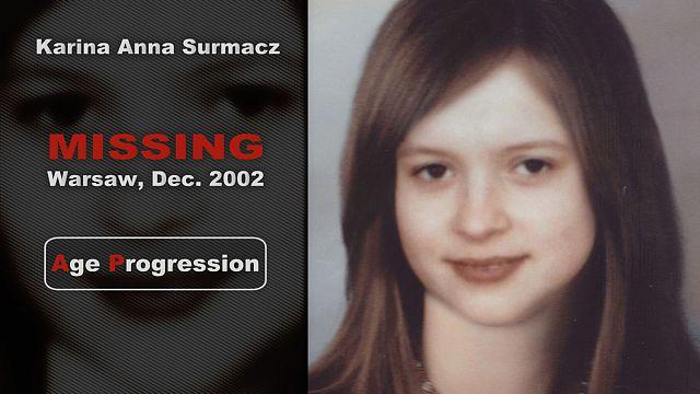 من أجل بحث افضل عن الأطفال المفقودين