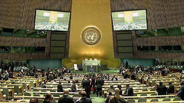 Relevância da ONU