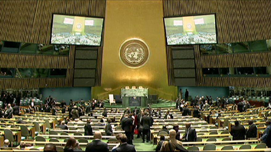 BM ve değişen küresel dengeler