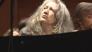 Martha Argerich, l'incomparable virtuose