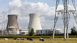 EU nuclear plant safety must be improved