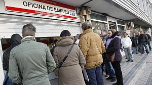 Spain's job situation worsens