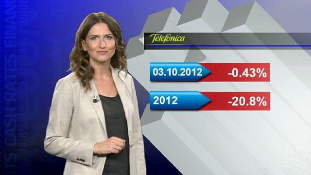 Telefonica introduira sa filliale allemande O2 en bourse avant la fin de l'année