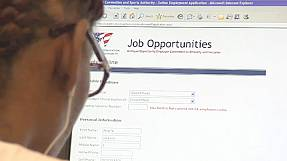 US job figures expected to affect presidential campaigns