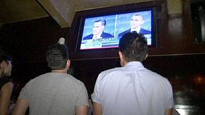 Coast to coast Americans ruminate on debate