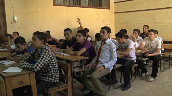L'istruzione in Egitto dopo la Primavera Araba