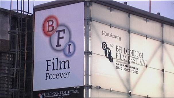 BFI 56 takes over London's screens