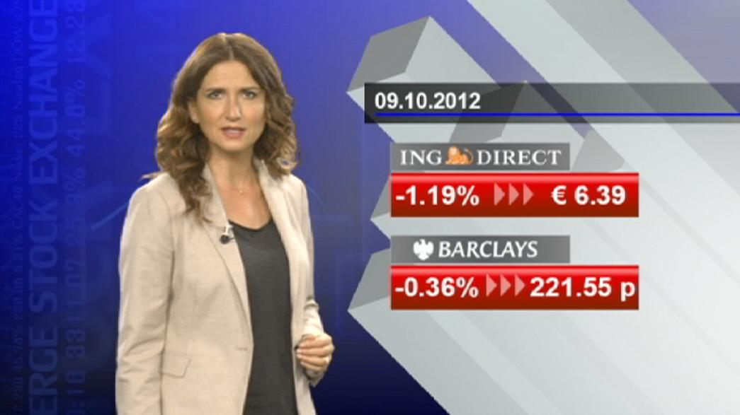 Barclays compra ING Direct UK