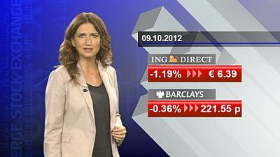 Barclays geht shoppen...