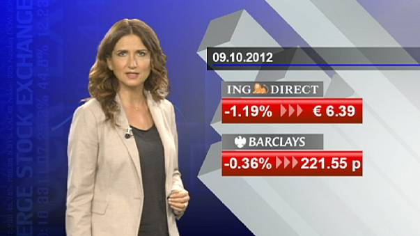 Barclays si offe Ing Direct Uk