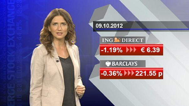 La banque Barclays met la main sur la filiale britannique de ING Direct