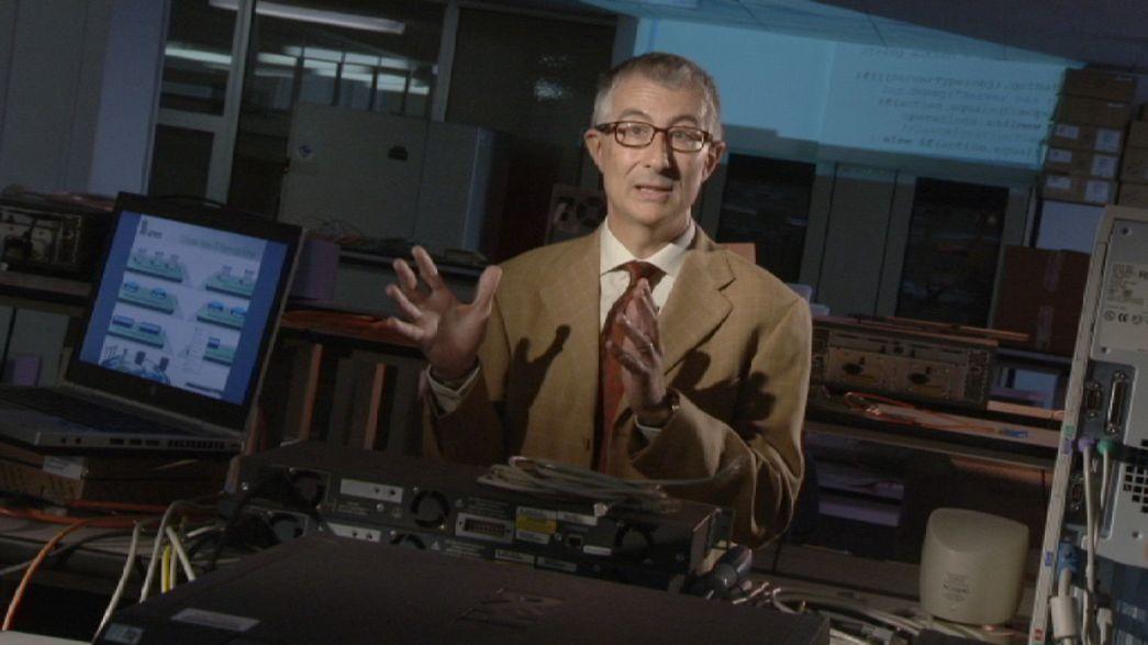 باحثون اوروبيون يطورون تقنية لتخفيض استهلاك الطاقة في مراكز البيانات