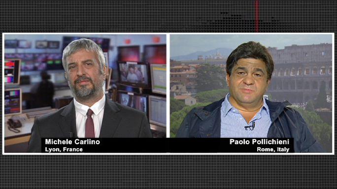 İtalya'da belediyelerle mafya arasındaki gizli ilişkiler