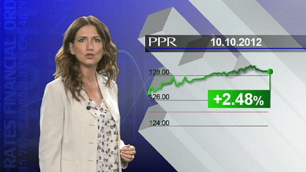 Markets give PPR a FNAC smack on the back