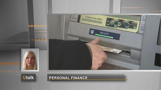 AB ülkelerinde banka hesabı açmak