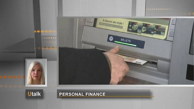 Европейские банки не любят иностранцев?