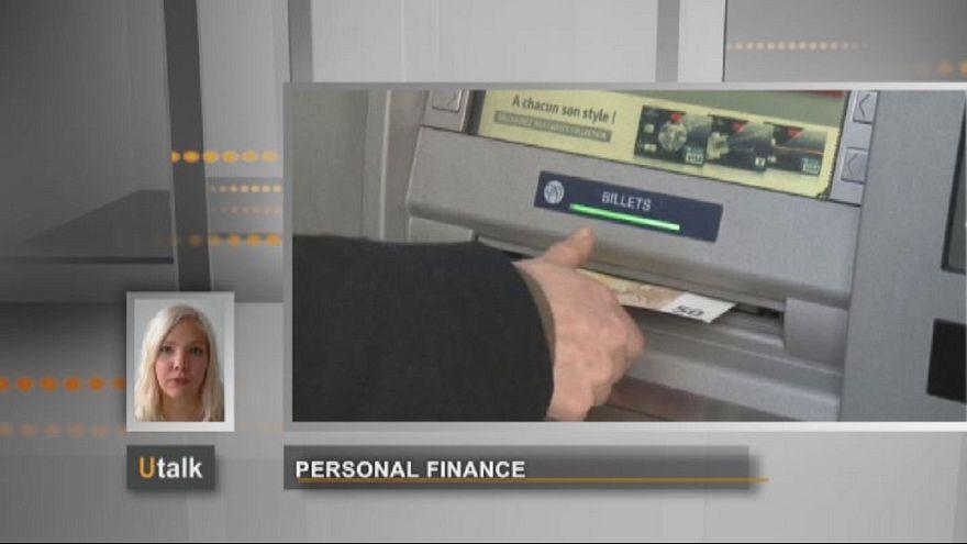 امكانية فتح حساب مصرفي في دول الإتحاد الأوربي؟