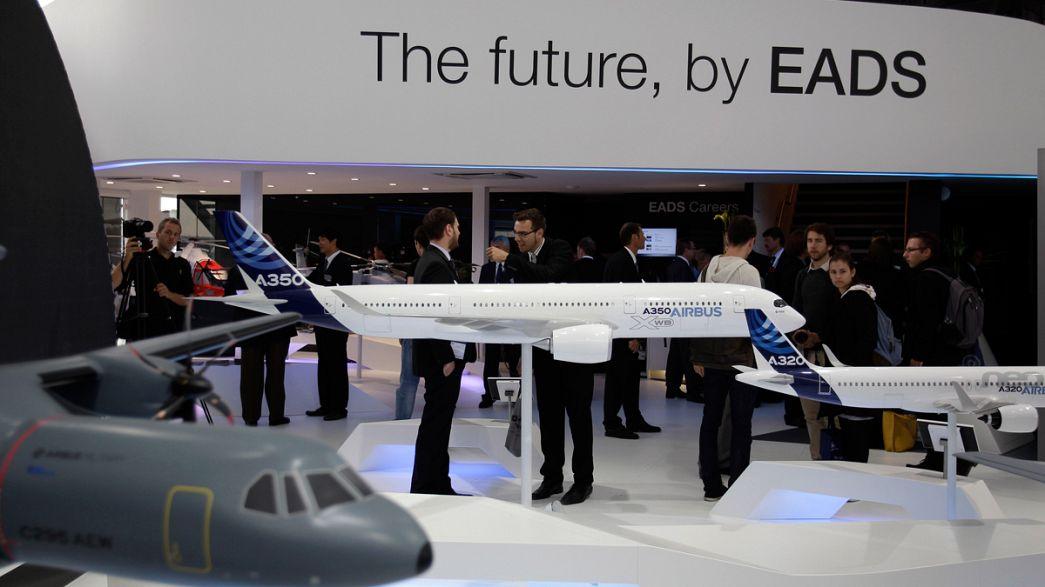 Behind the EADS-BAE mega-merger flop