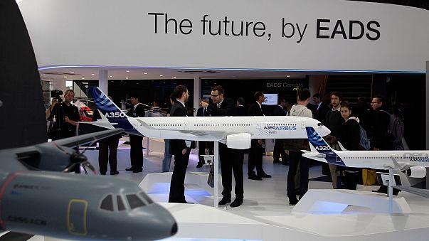 Los intereses políticos frustran la fusión entre EADS y BAE