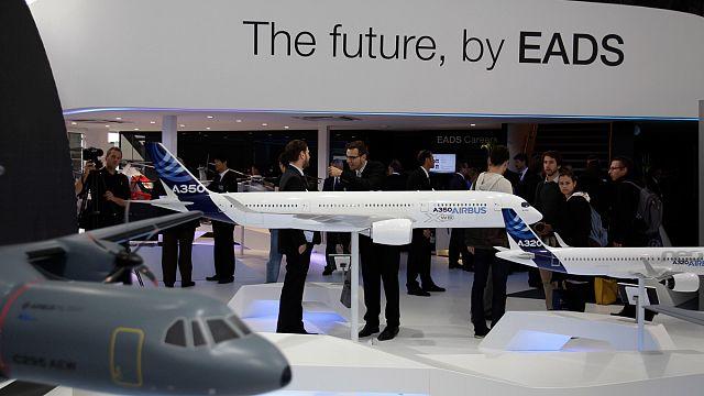 Германия сорвала сделку по слиянию EADS и BAE