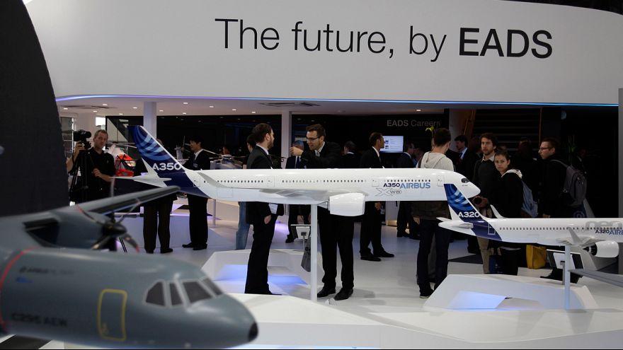ما وراء فشل اندماج مجموعتي EADS و BAE للدفاع الجوي