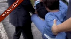 Italy shocked by custody battle video
