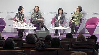 بحران اقتصادی، زنان و فرصت های شغلی