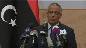 Libya elects another prime minister