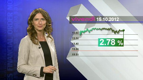 Vivendi aimerait marier sa filiale SFR avec numéricable