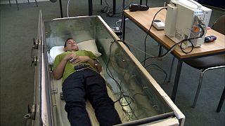 La tecnologia salva la vita: la chimica del soccorso
