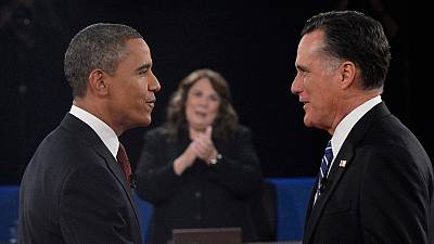 Showdown im US-Wahlkampf