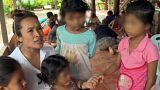 Somaly Mam kämpft gegen sexuelle Ausbeutung