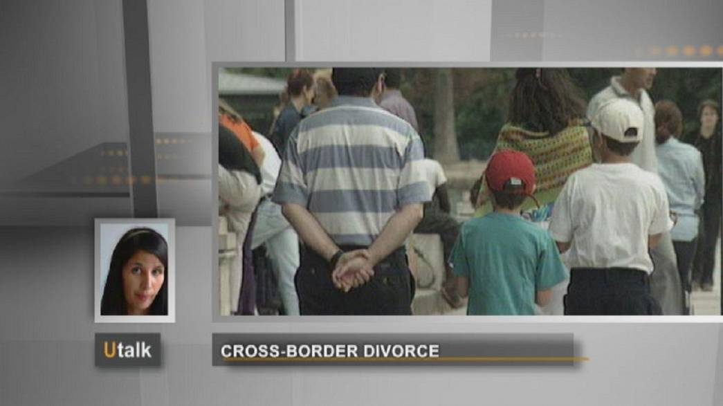 Cross-border divorce rules in the EU