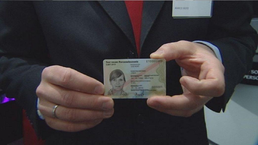 Un documento de identidad europeo