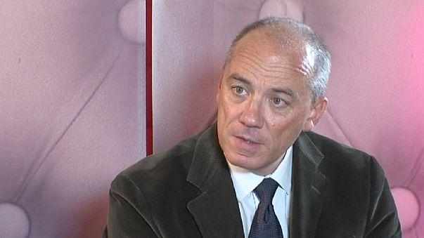 """Глава """"France Telecom Orange"""": никто не потеряет работу"""