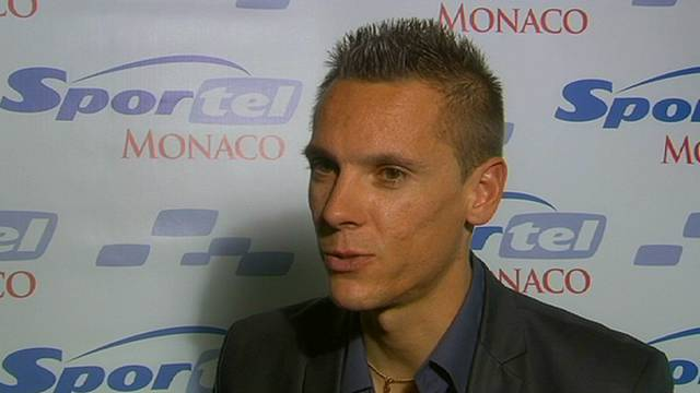 Inside cycling with Philippe Gilbert