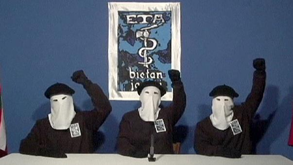 Страна Басков: год без ЭТА