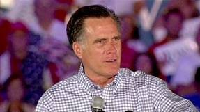 Romney: Obama's all style, no substance