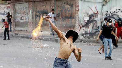 Bahrain rocked by anti-government clashes