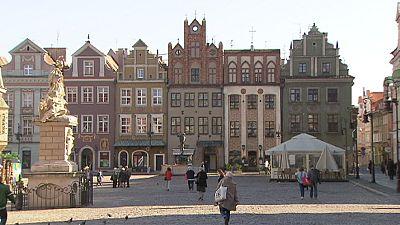 Poznan's Euro 2012 social legacy
