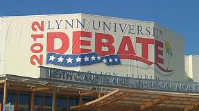 US Election: Third presidential debate