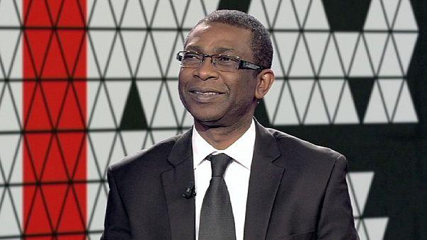 Musiker und Minister Youssou N'Dour gibt Antwort
