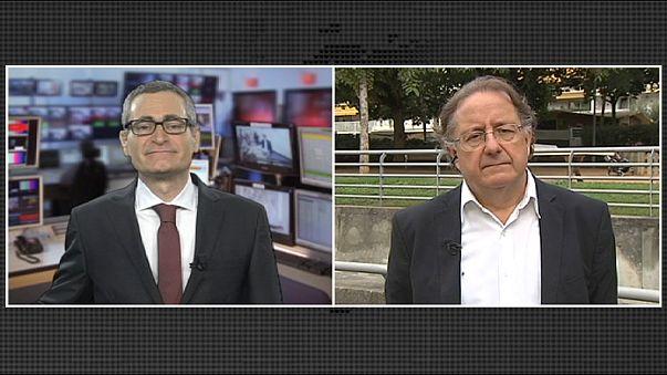 """المحلل السياسي جوزاب رامونيدا ليوونيوز:"""" نتائج الإنتخابات تؤكد أن وحدة اسبانيا على المحك"""""""