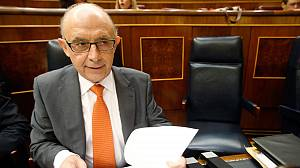 Spain budget minister: 2013 may be 'last year of recession'